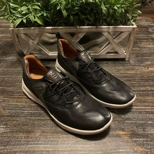 Rockport Let's Go Walk Bungee Sneakers Size 8.5